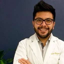 Dr. Adrián Marzano Juárez