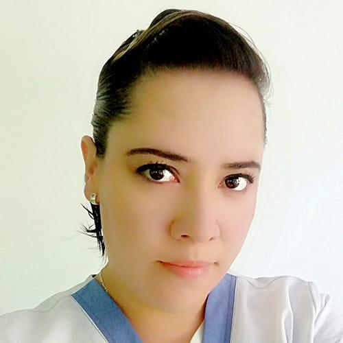 Dra Elide Gónzález Hernández