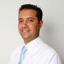 Dr. Benjamin Spindola Ortega