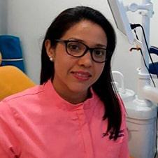 Dra. Tania Ramírez