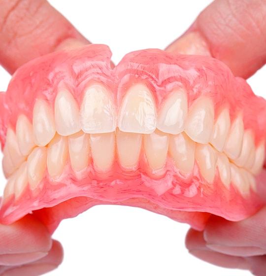 Prostodoncia en MOA Dental