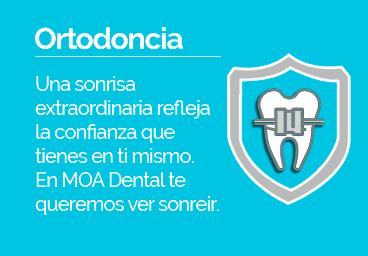 Ortodoncia | Clínica dental en Villa Coapa